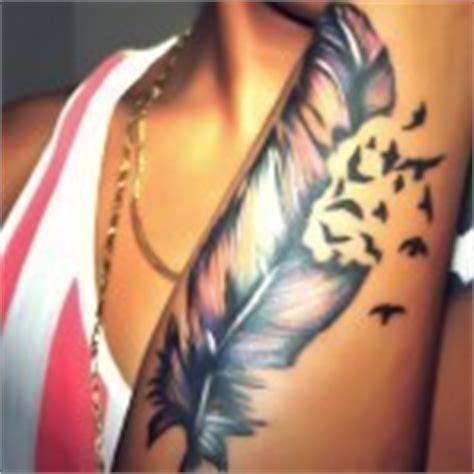 feather tattoo cost how much do tattoos cost 6 factors to consider first