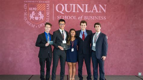 Quinlan Mba Calendar by Archive Quinlan Honors Freshmen Win Fifth Quinlan