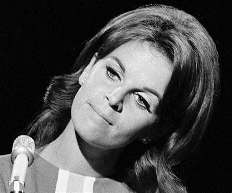claudine longet biography claudine longet bio facts family life of french pop singer