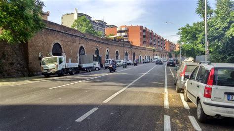 www porta portese auto it ciclabili a roma piste ciclabili e ciclopedonali