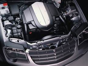 Chrysler Crossfire Engine Chrysler Crossfire Engine Compartment 1280x960 Wallpaper