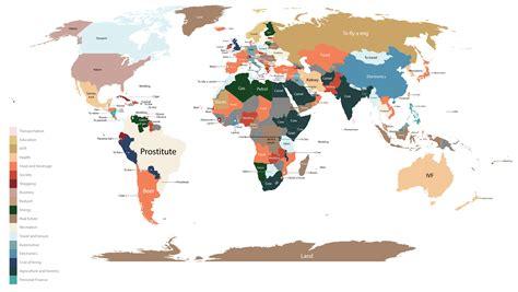 most googled question ever cost obsessions around the world