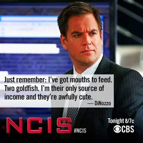 ncis tony funny michael weatherly quotes image quotes at relatably com