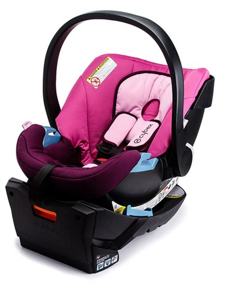 Auto Kindersitz Solution X Fix Purple Rain 2014 by Featured Brand Cybex For All Tomorrow S People The