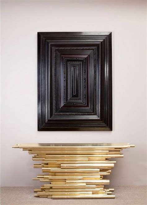 most luxurious home interiors the most expensive consoles for luxury home interiors
