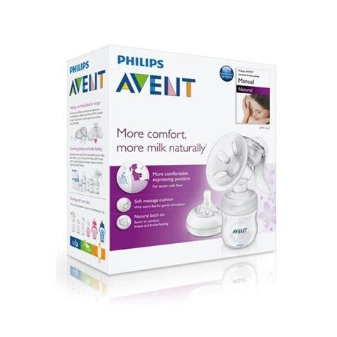 Manual Comfort Breast philips avent comfort breast manual babyonline
