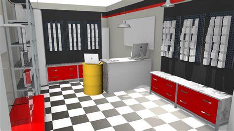 arredamento per garage arredare garage come arredare il salotto di casa hong