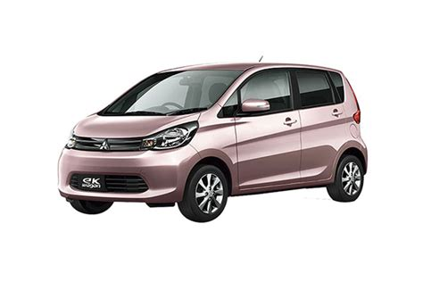 mitsubishi ek wagon 2016 mitsubishi ek wagon 2016 specifications and overview