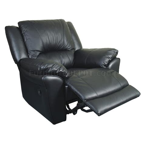 Leather Theater Sofa Black Bonded Leather Match Modern Home Theater Sectional Sofa