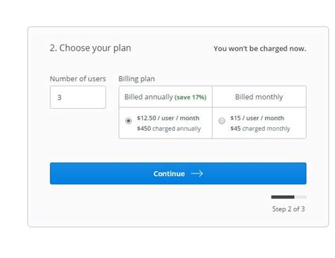 dropbox trial ftc on free trials sles termsfeed