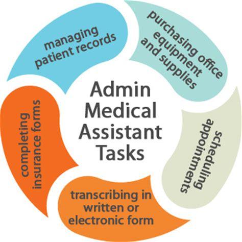 administrative medical assistant top medical assisting