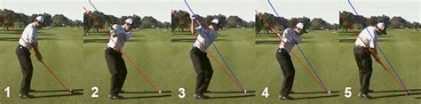 sergio garcia golf swing book review