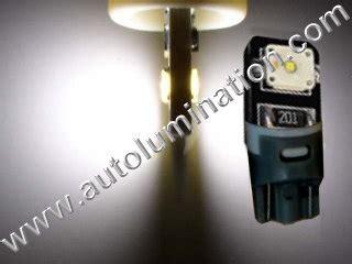 Lu Led Osram 7watt canbus led bulbs