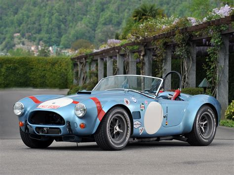 Cobra Auto Gardena by 1964 Shelby Cobra Competition Roadster Race Racing Muscle