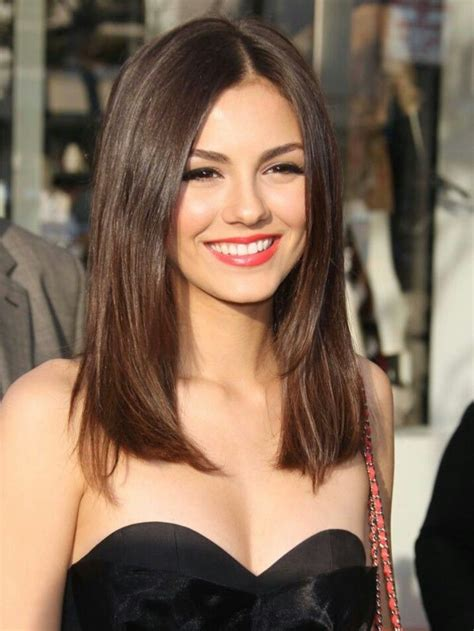 female hair styles for a cut just below the ear just below shoulder hair beauty pinterest my hair