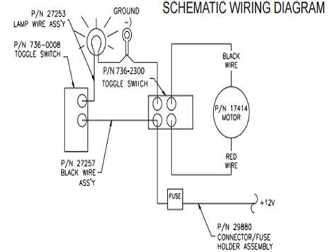 lippert electric stabilizer wiring diagram trailer
