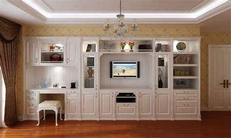 Custom Kitchens By Design solid wood door wardrobe tv cabinet living room furniture