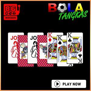 jackpot judi  slot  balakplay poker