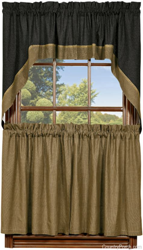 country star curtains india home fashions primitive star curtain swag