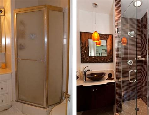 Bathroom Design Gallery   Before & After Remodeling Photos