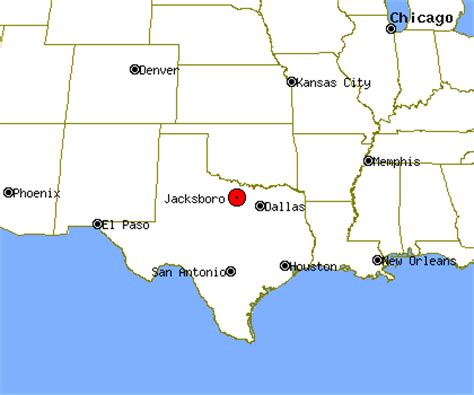 jacksboro texas map jacksboro profile jacksboro tx population crime map