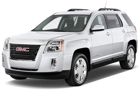2012 Gmc Reviews by 2014 Gmc Terrain Reviews And Rating Motor Trend