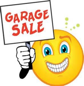 the indoor garage sale st cyril of alexandria