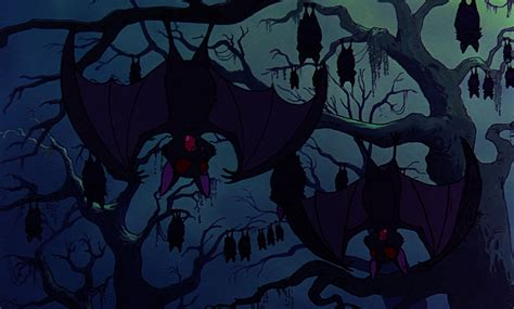 Hydra Top Salem By Riamiranda image bats the rescuers jpg villains wiki fandom