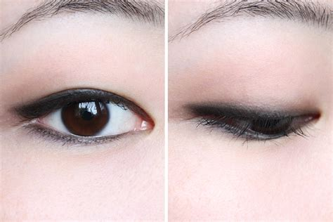 eyeliner tutorial blog beauty blog your perfect valentine s day make up her cus