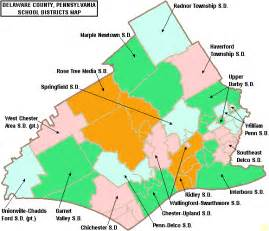 School Districts Delaware County Not Harrisburg Should Take Chester