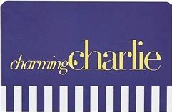 Charming Charlie Gift Cards - charming charlie gift cards review buy discounted promotional offers gift cards