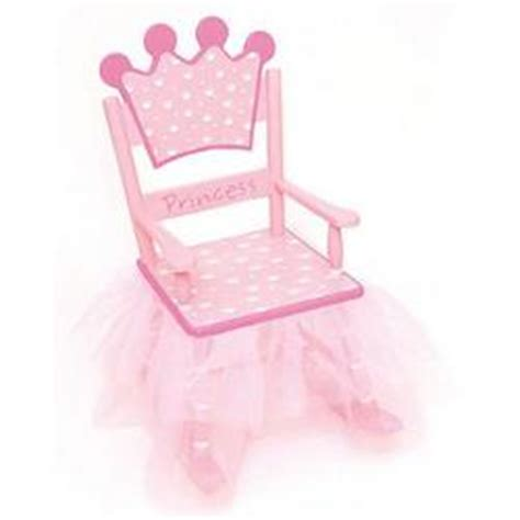Princess Rocking Chair by Princess Rocking Chair With Tulle Findgift