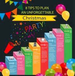 how to plan an office christmas party in 8 steps