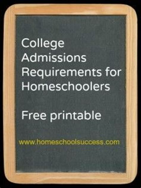 Home Schooling Requirements by 10 Images About Homeschooling On Student