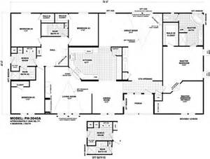 cavco floor plans pinehurst triplewides homes by cavco west