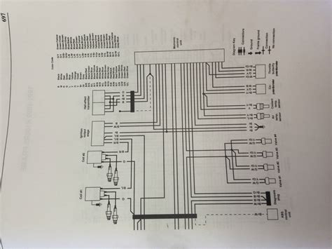 bmw k1100lt wiring diagram bmw k1100rs wiring diagram odicis