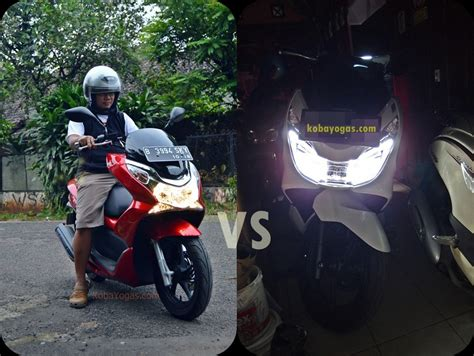 Lu Hid Vario 125 2015 honda pcx150 scooter with oem led headlight woot woot lol hidplanet the official