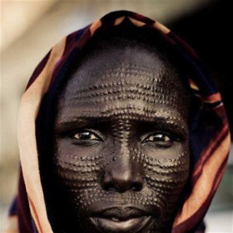 tribal marks the fading of the african tattoo 171 mashariki