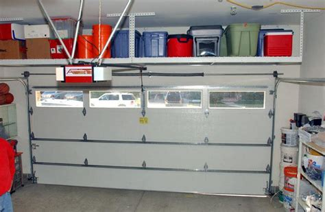 Garage Rack Systems by Overhead Rack Systems From Garage Savers Usa In Royersford Pa 19468