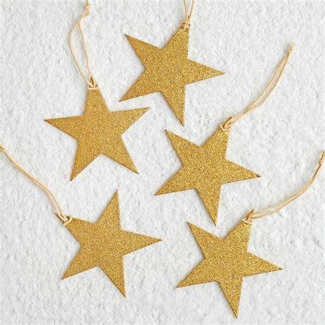glitter star gift tags star gift gift tags glitter stars