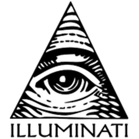 illuminati text symbol illuminati logo black t shirt spreadshirt