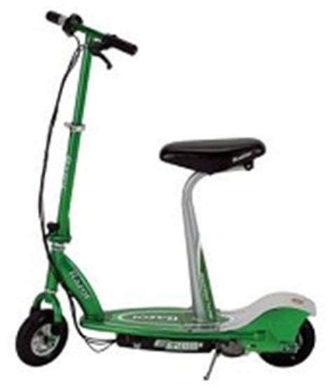 razor e200 and e200s electric scooter parts