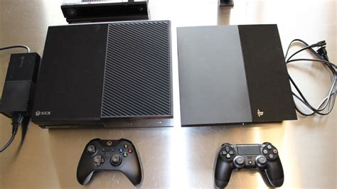 better system ps4 or xbox one ps4 vs xbox one which is better