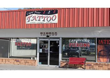 3 best tattoo shops in wilmington nc top rated reviews