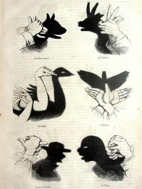 imagenes animadas asombrosas el exilio siluetas entre las manos