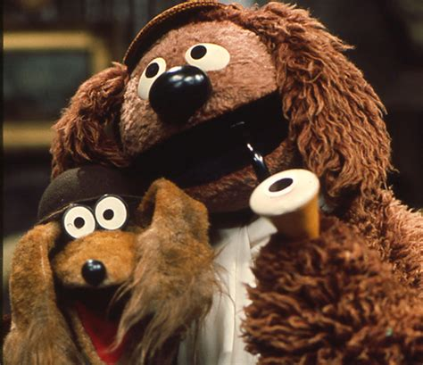 rowlf the d23 meet the founder and president of the omd organization of muppet dogs