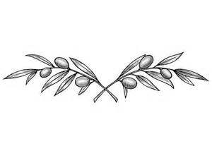 olive branch tattoo meaning steven noble illustrations olive branches woodcut