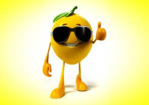 funny lemon wallpaper android iphone ipad
