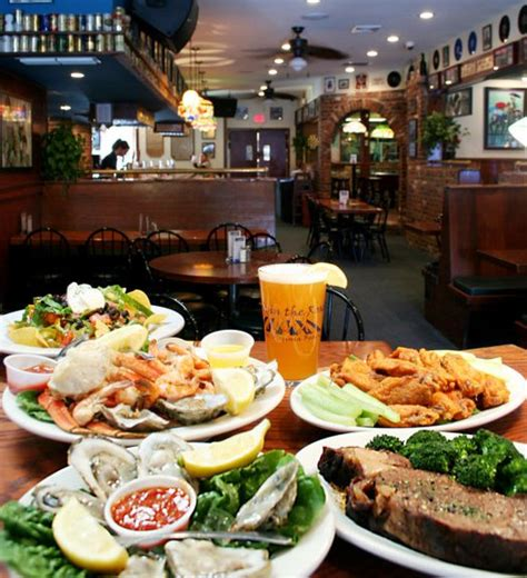 20 great restaurants virginia beach vacation guide abbey road pub and restaurant virginia beach vacation guide