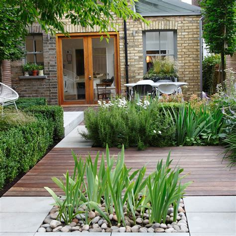 Garden Landscaping Ideas For Small Gardens Small Garden Ideas Small Garden Designs Ideal Home